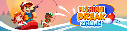Fishing Break Online Banner