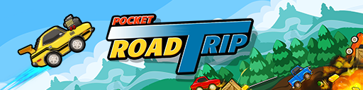Pocket RoadTrip Banner